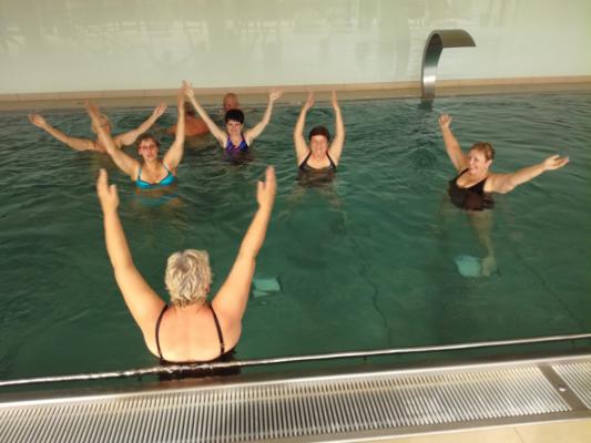Zdraví a cvičení